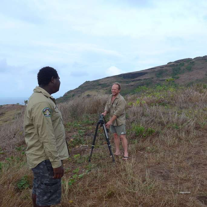 Land and Sea Management Promotional Video