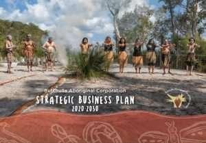 Butchulla Aboriginal Corporation Strategic Business Plan